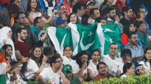 Sher-e-Bengal Stadium; All Green