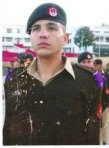 Lt Sajjad Khan