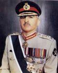 General Waheed Kakar